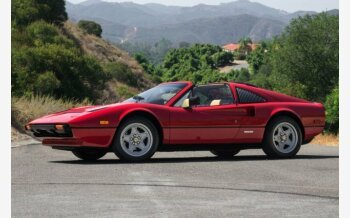 1984 Ferrari 308 for sale 101185385