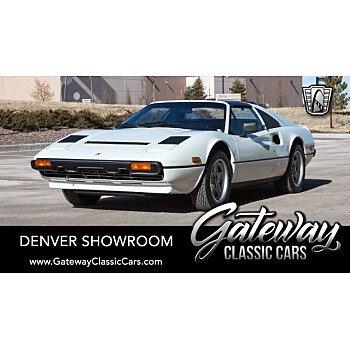 1984 Ferrari 308 GTS for sale 101266174