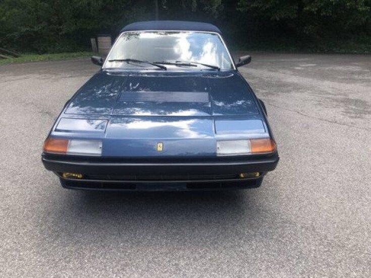 1984 Ferrari 400I for sale 101621826