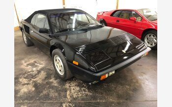 1984 Ferrari Mondial Cabriolet for sale 101055948