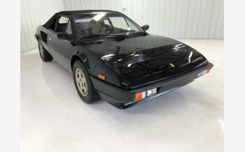 1984 Ferrari Mondial Cabriolet for sale 101095972
