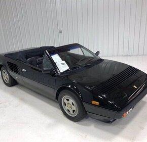 1984 Ferrari Mondial Quattrovalvole for sale 101344739