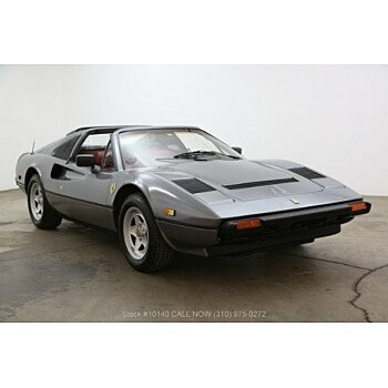 1984 Ferrari Other Ferrari Models for sale 101032395