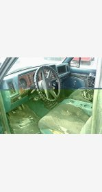 1984 Ford Bronco for sale 100748483