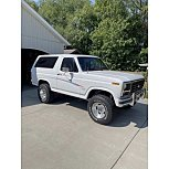 1984 Ford Bronco for sale 101587932