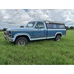 1984 Ford F150 for sale 101588017