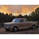 1984 Ford F250 for sale 101591715