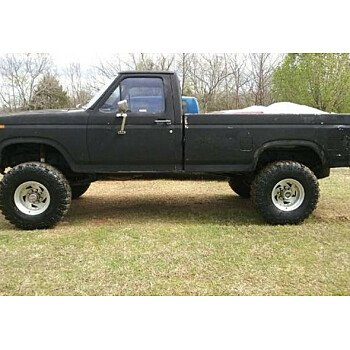 1984 Ford F350 for sale 100974172