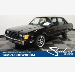 1984 Ford LTD for sale 101424269