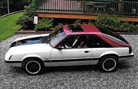 1984 Ford Mustang GT for sale 100977517