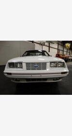 1984 Ford Mustang L Hatchback for sale 101097460