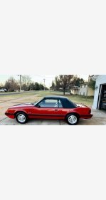 1984 Ford Mustang GT for sale 101250304