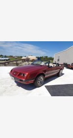 1984 Ford Mustang for sale 101363435