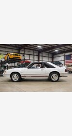 1984 Ford Mustang for sale 101461116