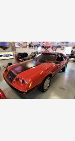 1984 Ford Mustang GT for sale 101472625