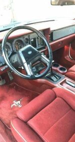 1984 Ford Mustang for sale 101472828