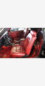 1984 Ford Mustang GLX V8 Convertible for sale 101475009