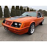 1984 Ford Mustang Coupe for sale 101475213