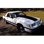 1984 Ford Mustang GT Convertible for sale 101587028