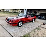 1984 Ford Mustang GT for sale 101587038
