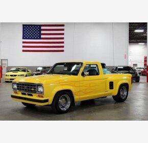 1984 Ford Ranger 2WD Regular Cab for sale 101179283