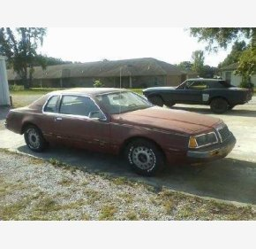 1984 Ford Thunderbird for sale 101195926