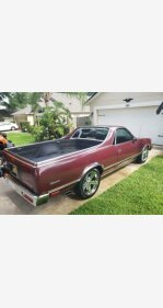 1984 GMC Caballero for sale 101159626