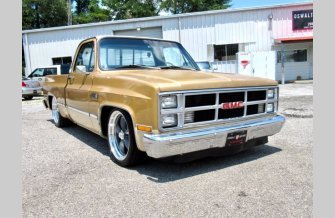 1984 GMC Sierra 1500 for sale 101341105