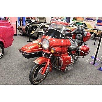 1984 Harley-Davidson Touring for sale 200723427