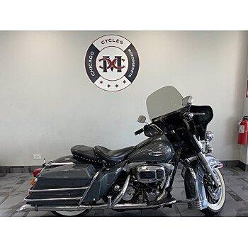 1984 Harley-Davidson Touring for sale 201067131