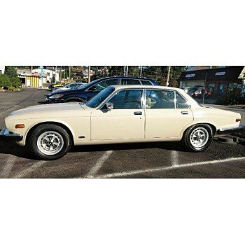 1984 Jaguar XJ6 for sale 101395790