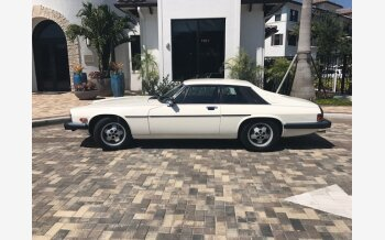1984 Jaguar XJS V12 Coupe for sale 100874575