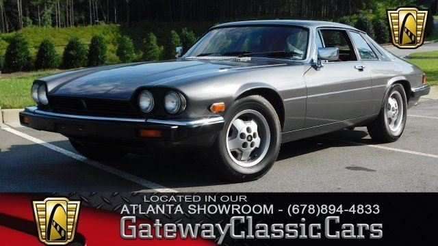 Jaguar Xjs Classics For Sale Classics On Autotrader