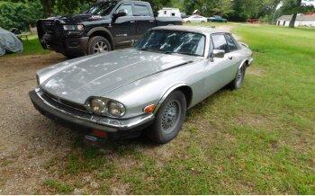 1984 Jaguar XJS V12 Coupe for sale 101561198