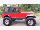 1984 Jeep CJ 7 for sale 100743073