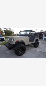 1984 Jeep CJ 7 for sale 101124968