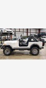 1984 Jeep CJ for sale 101421327