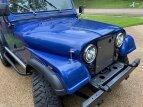 1984 Jeep CJ 7 for sale 101509508