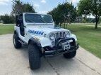 1984 Jeep CJ 7 for sale 101542304