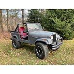 1984 Jeep CJ 7 for sale 101566958