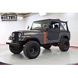 1984 Jeep CJ 7 for sale 101598092