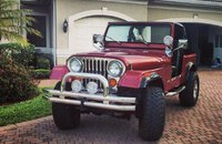 1984 Jeep CJ 7 for sale 101445027
