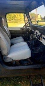1984 Jeep Scrambler for sale 101390866