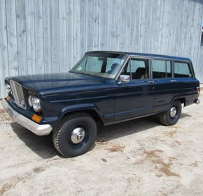 1984 Jeep Wagoneer for sale 101319070