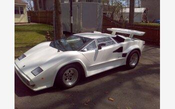 1984 Lamborghini Countach-Replica for sale 101338676