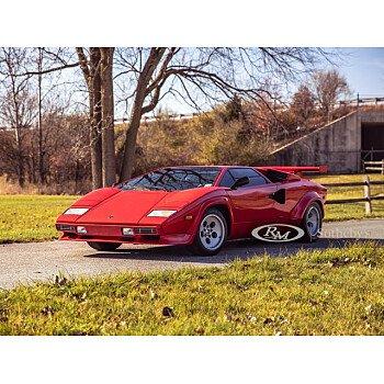 1984 Lamborghini Countach for sale 101453407