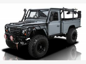 1984 Land Rover Defender for sale 101091397