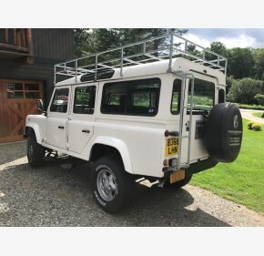 1984 Land Rover Defender 110 for sale 101200102