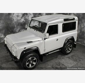 1984 Land Rover Defender for sale 101237936