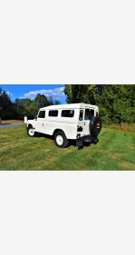 1984 Land Rover Series III for sale 101218904
